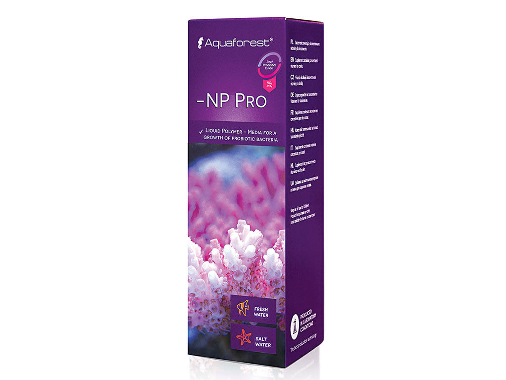 Conditioner control NO3-NO4 Aquaforest -NP Pro 2000ml
