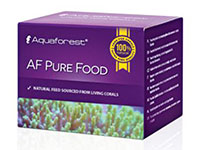 Hrana naturala corali Aquaforest AF Pure Food 30g