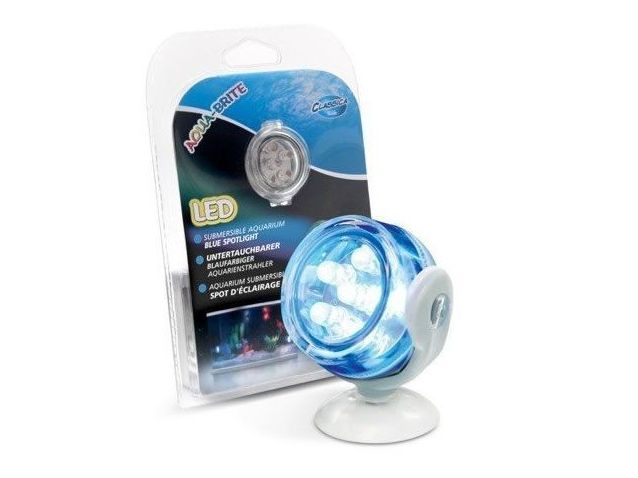 Led Subacvatic Aqua-Brite - Alb