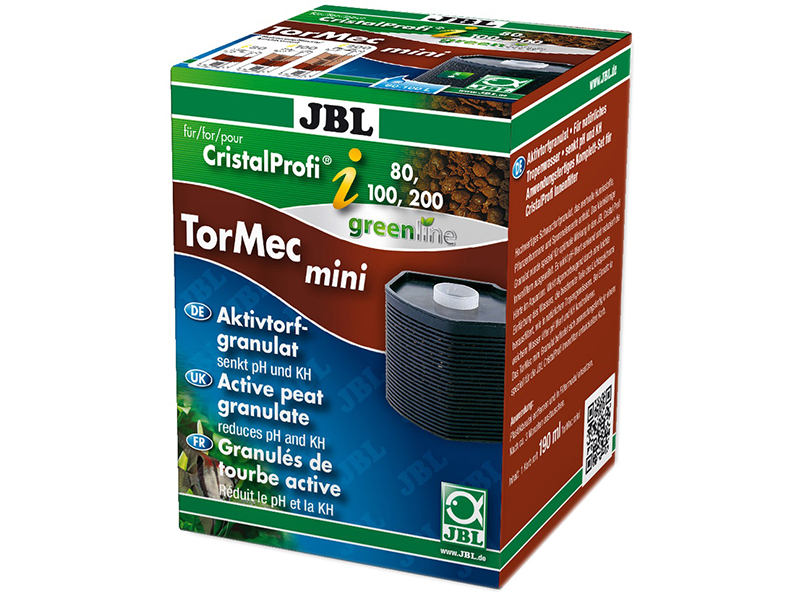 JBL TorMec Mini