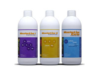 Set Fertilizanti EVO Acvaristic MasterLine 1+2+Carbo 3x1000ml