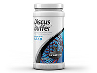 Conditioner Seachem Discus Buffer 250g