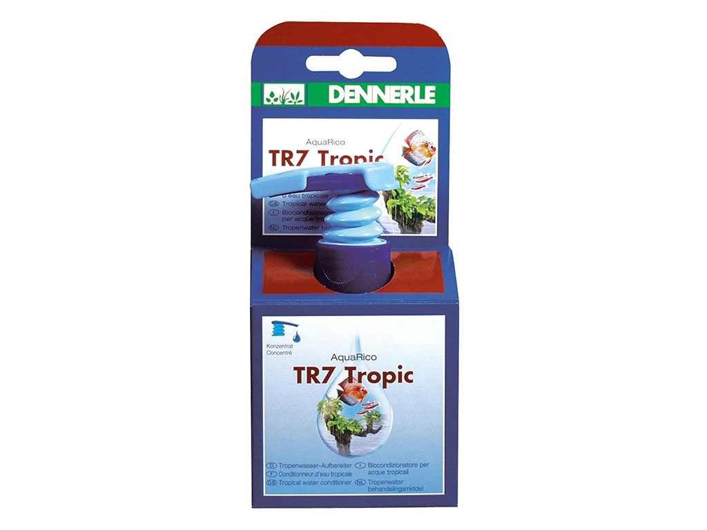 TR7 Tropic - Tropical water conditioner for 800 l