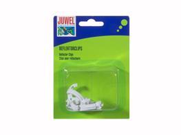 Clipsuri plastic T8 reflector Juwel 4 buc thumbnail