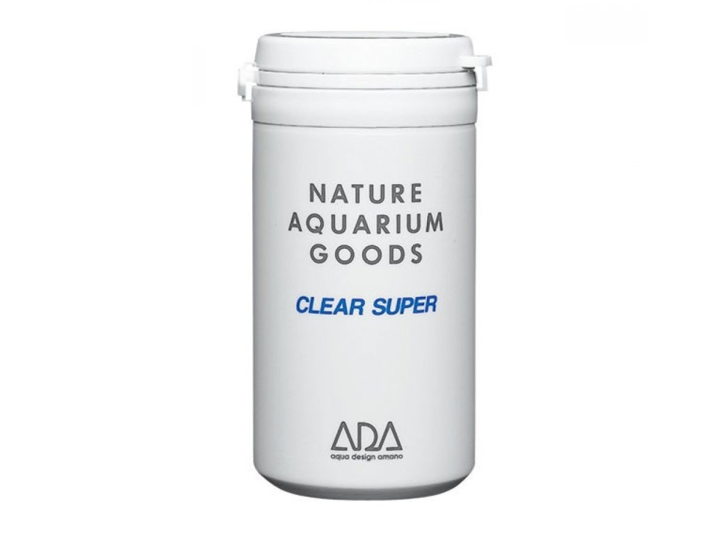 Aditiv substrat ADA Clear Super 50g