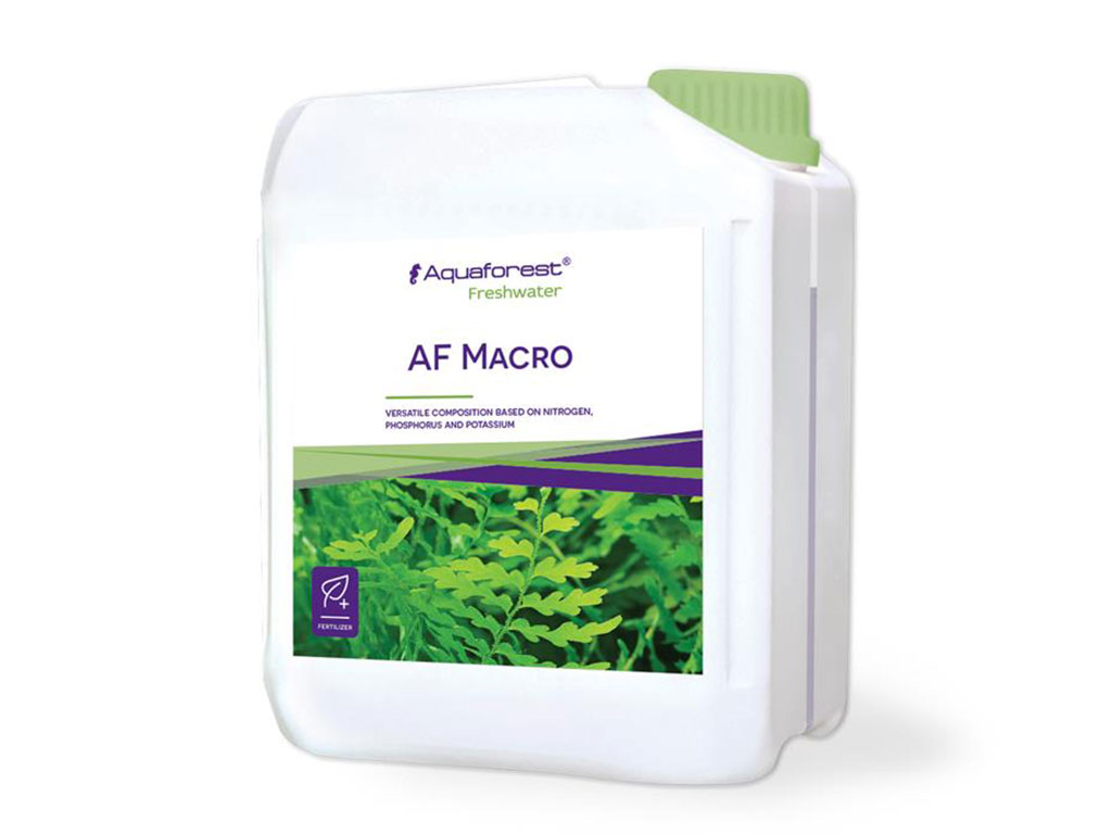 Fertilizant macro NPK Aquaforest AF Macro 2000ml