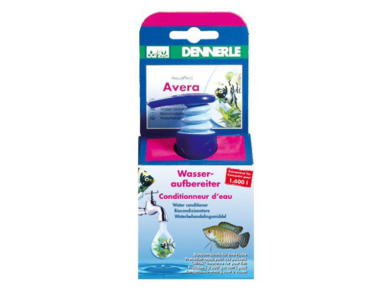 Water conditioner - Avera for 16.000 l