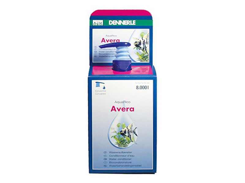 Water conditioner - Avera for 8.000 l