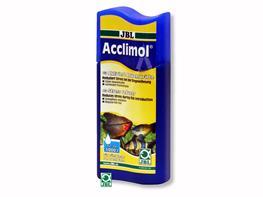 Solutie introducere pesti JBL Acclimol 250ml pt 1000l thumbnail