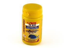 Hrana pesti Sera FD Krill - 100 ml thumbnail