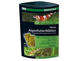 Hrana creveti Dennerle Nano Algae Wafers 40 buc thumbnail