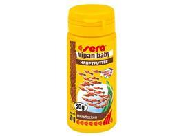Sera Vipan Baby (Mikropan) - 50 ml thumbnail