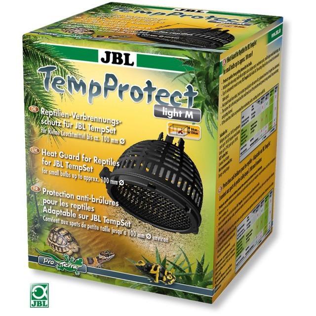 Protectie bec pentru terariu, JBL, TempProtect light M thumbnail