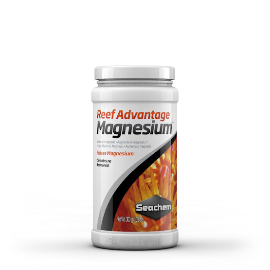 Seachem Reef Advantage Magnesium 300g thumbnail
