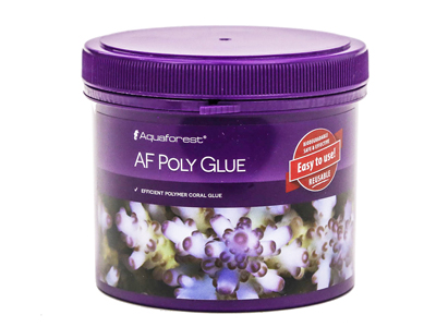 Adeziv polimer corali Aquaforest Poly Glue 600ml