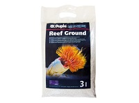 Substrat aragonit acvariu marin Dupla Reef Ground 2-3mm 3l