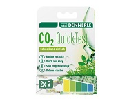 Test rapid nivel CO2 Dennerle quick test