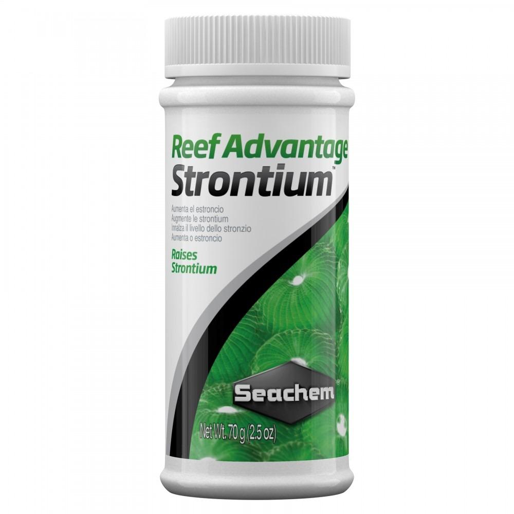Seachem Reef Advantage Strontium 70g thumbnail