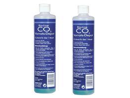 Rezerva Bio CO2 Dennerle cu gel de control pentru Set BIO 2buc thumbnail