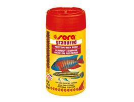 Hrana granulata Sera Granured - 500 ml thumbnail