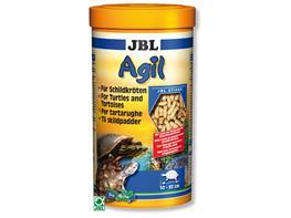 Hrana pentru broaste testoase JBL Agil - 250 ml thumbnail