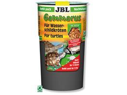 Hrana pentru testoase JBL Gammarus Refill thumbnail
