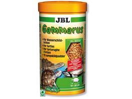Hrana pentru testoase JBL Gammarus - 250 ml thumbnail