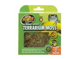 Muschi terariu Zoomed Terrarium Moss S 1.64l thumbnail