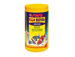 Hrana pesti Sera Koi Royal Medium - 1000 ml thumbnail