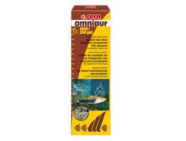 Tratament general Sera Omnipur 50ml thumbnail