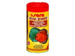 Sera Discus Granulat - 100 ml thumbnail