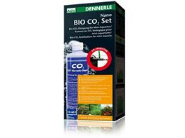 Sistem CO2 Dennerle Nano Bio CO2 pt acvarii 10-60l