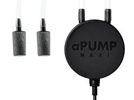 Pompa de aer AquaLighter aPUMP MAXI 2 iesiri thumbnail