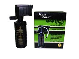 Filtru Intern Aqua Zonic Emperor F-900 thumbnail