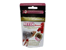Hrana betta Dennerle Betta Booster 30ml