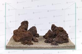 Piatra Aquadeco Lava 1kg thumbnail