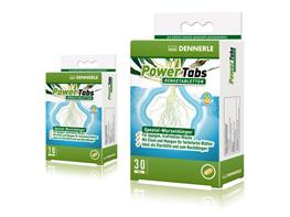 Fertilizant tableta radacina Dennerle Power Tabs 10buc