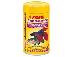 Gustare pesti Sera Muckenlarven - 100 ml thumbnail