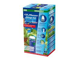 Set complet CO2 Dennerle PRIMUS 160 cu butelie disposable 500g