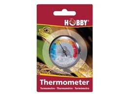 Termometru terariu Hobby analogic thumbnail