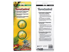Set termometru si higrometru JBL TerraControl thumbnail