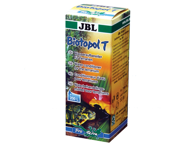 Conditioner JBL Biotopol T