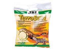 Nisip JBL TerraSand - TerraSand Alb 7.5 kg thumbnail